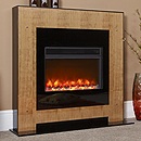 Celsi Electriflame Oslo Freestanding Electric Suite