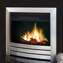 Celsi Puraflame Camber 22 Inset Fire