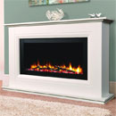 Celsi Ultiflame VR Vega Freestanding Electric Suite
