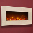 Celsi Electriflame XD Royal Botticino Wall Mounted Electric Fire