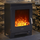 Celsi Electristove XD Metal 1 Freestanding Stove