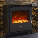 Celsi Electristove XD Metal 2 Freestanding Stove