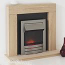 Costa Fires Kinsale Electric Suite