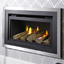 Crystal Florida Hole in the Wall High Efficiency Gas Fire