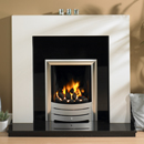 Delta Fireplaces Auriga 46 Wooden Surround