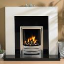 Delta Fireplaces Auriga 52 Wooden Surround