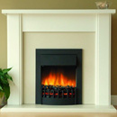 Delta Fireplaces Bretton Electric Freestanding Suite