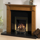 Delta Fireplaces Camry 48 Wooden Surround
