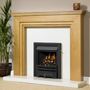 Delta Fireplaces Dorado 48 Wooden Surround