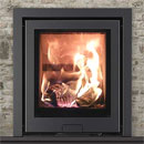 Di Lusso Stoves Eco R5 3 Sided Inset Wood Burning Stove