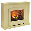 Dimplex Alameda Optimyst Electric Fireplace Suite