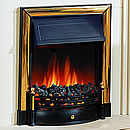 Dimplex Fires Chalbury Inset Electric Fire