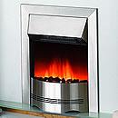 Dimplex Elda Inset Electric Fire