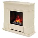 Dimplex Moorefield Optimyst Electric Fireplace Suite