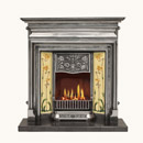 Gallery Fireplaces Edwardian Cast Iron Combination
