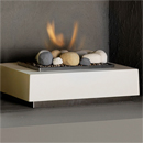 Eko 2040 Gas Basket Fire