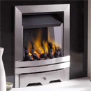 Eko 3025 Contemporary Slimline Fingerslide Gas Fire