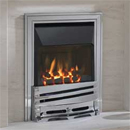 Eko 4015 HE Fingerslide Gas Fire