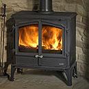 Esse Stoves 100 SE DD Multifuel Wood Burning Stove