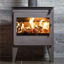 Esse Stoves 100 KC SE Multifuel Wood Burning Stove