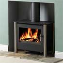 Esse Stoves 125 SE Multifuel Wood Burning Stove
