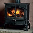 Esse Stoves 200 XK SE DD Multifuel Wood Burning Stove