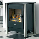 Esse Stoves FG525 Catalytic Flueless Gas Stove