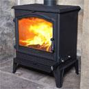 Esse Stoves 700 SE Vista MultiFuel Wood Burning Stove