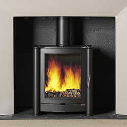 Firebelly Stoves FB1 Wood Burner