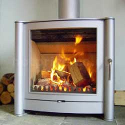 Firebelly Stoves FB2 Wood Burner with Boiler