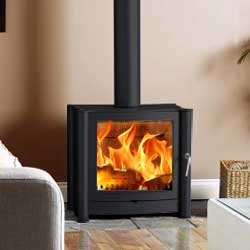 Firebelly Stoves FB3 Wood Burner