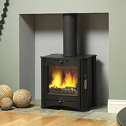 Firebelly Stoves FB T1 Wood Burner