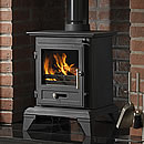 Gallery Fireplaces Classic 5 Cleanburn Cast Iron Stove