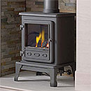 Gallery Fireplaces Firefox 5 Cast Iron Gas Stove