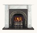 Gallery Fireplaces Fitzwilliam Cast Iron Chimney Piece