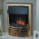 Flamerite Fires Berkley Electric Fire