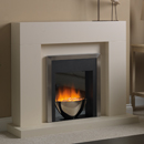 Flamerite Fires Cadenza 2 Electric Fireplace Suite