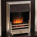 Flamerite Fires Orpheus Electric Fire