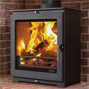 Flavel Arundel XL Multifuel Wood Burning Stove