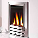 Flavel Atlanta Balanced Flue Inset Gas Fire