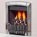 Flavel Caress Contemporary Inset Gas Fire