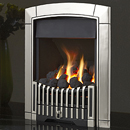Flavel Caress Plus Contemporary Inset Gas Fire