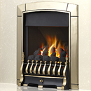 Flavel Caress Plus Traditional Inset Gas Fire