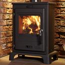Flavel Dalton Multifuel Wood Burning Stove