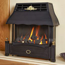 Flavel Emberglow Outset Gas Fire Propane