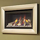 Flavel Jazz Hole in the Wall Inset Gas Fire