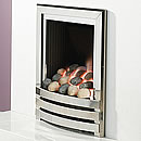 Flavel Linear Inset Gas Fire