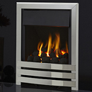 Flavel Linear Plus Inset Gas Fire