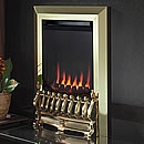 Flavel Raglan Balanced Flue Inset Gas Fire