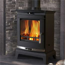 Flavel Rochester 5 Multifuel Wood Burning Stove